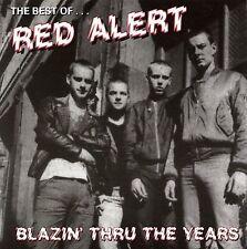 New: Red Alert: Blazin' Thru The Years  Audio CD