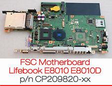 MOTHERBOARD FSC FUJITSU-SIEMENS LIFEBOOK E8010 E-8010 CP209820-XX  PC196924 NEW!