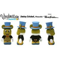"Disney 3"" Vinylmation Animation Pinocchio Jiminy Cricket Combo pack"