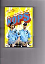Kops (2004) DVD #13872