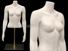Table Top Headless Female Mannequin Torso #Md-Egtfsabw