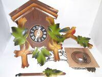 REGULA Black Forest Cuckoo Clock