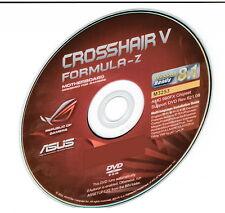 ASUS CROSSHAIR V FORMULA-Z MOTHERBOARD DRIVERS M3253 WIN 7 8 8.1 10 DUAL