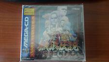 Mega-CD Fatal Fury Special