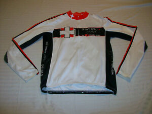 PEARL IZUMI CYCLING BICYCLE JERSEY MENS LARGE ROAD/MOUNTAIN BIKE JERSEY NICE!