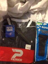 Referee  full KIT top shorts & socks XXXL long sleeves PATRICK NEW R.R.P £51.99