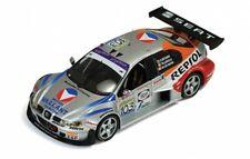 1:43 Seat Toledo GT n°103 Spa 2003 1/43 • IXO GTM095 #