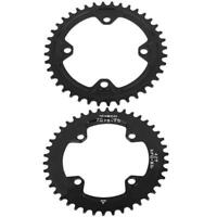BCD 104MM 40T/42T Bike MTB Bicycle Chain Ring Chainring For SHIMANO Crankset