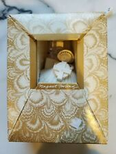 Margaret Furlong Cross Shell Angel Ornament 1993 Box and Stand
