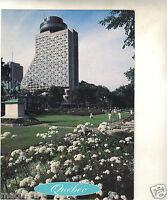 Kanada - Quebec - HOTEL Loew's die Concorde (H8490)