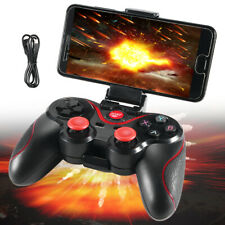 Wireless Bluetooth  Gamepad Joystick Joypad Game Controller for PC Android Table