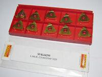 1 new SANDVIK Coromant L166.0L-22SA01F040 1020 U-Lock Carbide Insert