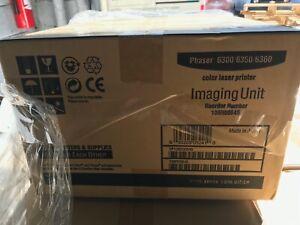 Genuine Xerox Phaser 6300 6350   Imaging Unit  108R00645