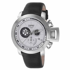 EL145 - Esprit Chronograph Faltschließe EL101831F02 #3