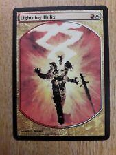 Magic The Gathering Cards - Promo - Magic Player Rewards - Lightning Helix