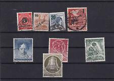 Berlin: Michel 64/7,71,80,82,87, gestempelt(Stempel)