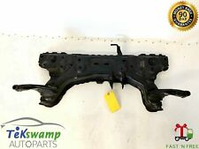 11 12 13 14 15 16 17 18 Ford Fiesta Front Suspension Crossmember OEM AE8Z-5019-A