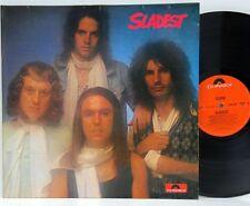 Slade              Sladest           FOC          NM # F