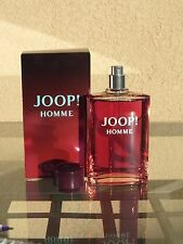 Joop Homme by Joop! 6.7 oz 200 ML EDT Cologne for Men New In Box