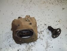 1997 YAMAHA TIMBERWOLF 250 2WD ENGINE HEAD CAM VALVES ROCKER ARMS (DAMAGE)