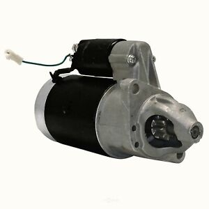 Remanufactured Starter  ACDelco Professional  336-1263
