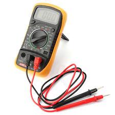 Multimetro Digital Profesional LD XL830L Polímetro dígital medir corriente Nuevo