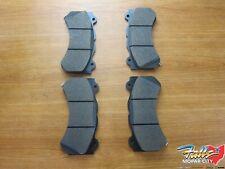 2015-2020 Dodge Challenger Charger Brembo Front Brake Pad Set Mopar OEM