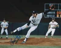 Rich Gossage 8 x10 Autographed Signed Photo ( Yankees HOF ) REPRINT