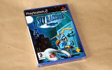 Sly Raccoon Sony PlayStation 2 PS2 Pal