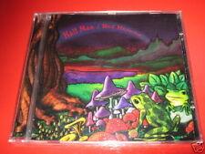HALF MAN – Red Herring – CD - heavy psych mostre