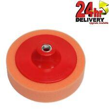 Sealey Buffing & Polishing Foam Head �150 x 50mm M14 x 2mm - Medium Density
