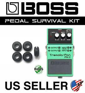 BOSS PN-2 Tremolo Pan Guitar Pedal Grommet Survival Kit O-Ring Bushing (5-PACK)