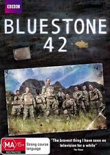 Bluestone 42 (DVD, 2015, 2-Disc Set)  Brand new, Genuine & Sealed  - D75