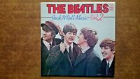 The Beatles Rock n Roll Music Vol 2 (Vinyl Record LP)