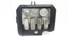 VW Touran 1T  -  Motordeckel Motorabdeckung