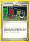 Pokémon n° 90/100 - Trainer - Recherche d'énergie (1816)