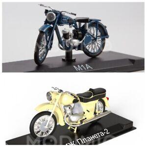 1/24 Our motorcycles Modimio