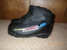 Ski Boots SaleEbay For Country Salomon Cross DEH9I2
