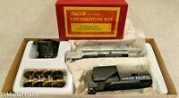 Roundhouse Ho-Scale Locomotive Kit