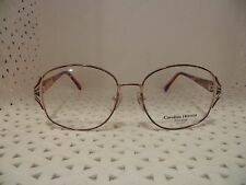 Carolina Herrera New York CH1050 3A62 Vintage 80's Womens Eyeglasses  (TF6)@