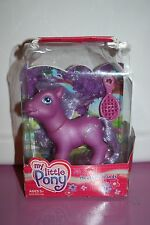 MY LITTLE PONY G3 HEATHER WINDS 2004 MIB RARE HTF READ