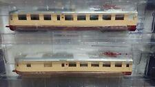 Bachmann Liliput L133540 HO 1/87 2 piece Electric Train DRG Period II NEW