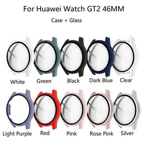 Hard PC Protector Case Cover Protective Shell For Huawei Watch GT-2 Smart Watch
