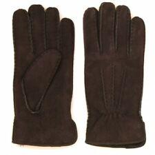 Damen Fingerhandschuhe aus Lammfell Luxus