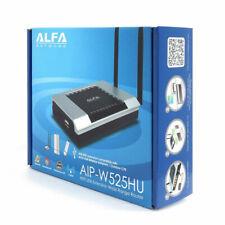 Alfa AIP-W525HU 3G extender 300Mbps WiFi Wireless N Long Range 2T2R AP/Router