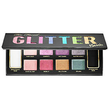 Too Faced Glitter Bomb Eyeshadow Collection - Limited Edition Palette