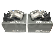 2 x VW Passat & CC 2007-2012 Rear R/L Brake Calipers | With Electric Assistance