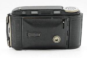 Voigtlander Bessa RF Late w/ Heliar 10.5cm (105mm) f3.5 Folding Camera #421