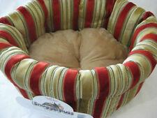 Machine Washable Plush Cat Beds