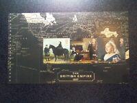 GB 2019~Victoria~Prestige Stamp Booklet Pane 4~ex DY30~UK Seller